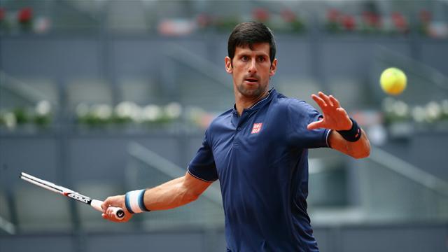 Djokovic – Bedene EN DIRECT