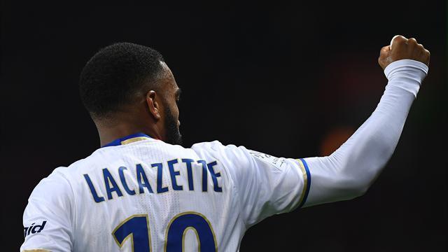 Aulas calme le jeu… mais Lacazette se rapproche sérieusement d'Arsenal