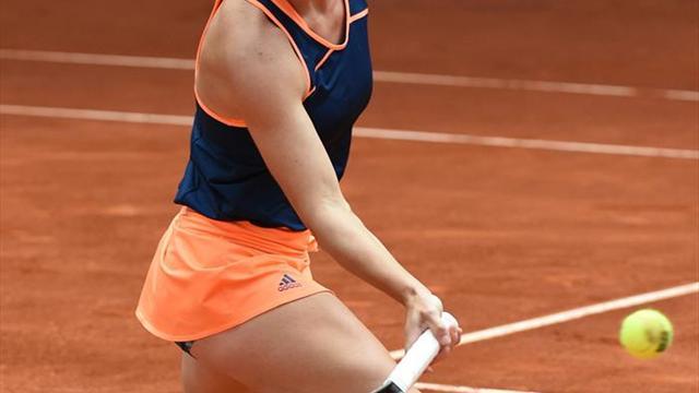 Nadal se medirá con Djokovic en semifinales