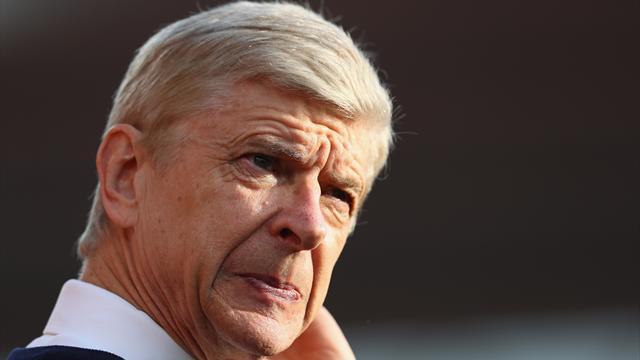 Le lapsus de Wenger : «Une offre pour Mahrez ? Pas encore…»