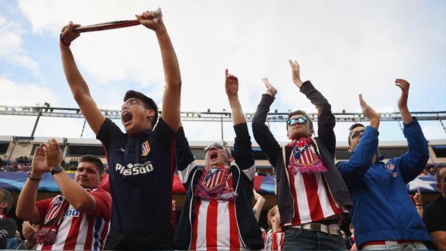 Real – Atlético, le trouble du voisinage