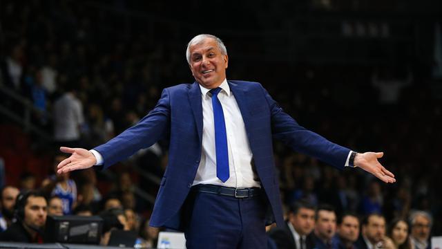 Obradovic, Udoh'un performansını öne çıkardı