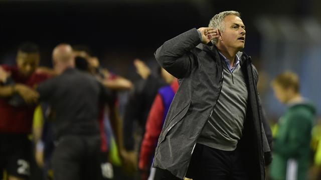 Mourinho à quitte ou double