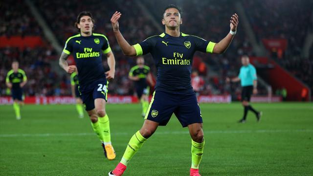 Arsenal n'a pas abdiqué et garde un oeil sur la C1