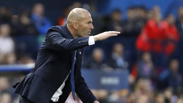 Va Real Madrid a Finald de la Champions