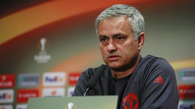 Mourinho: Celta semi-final is most important match of our history