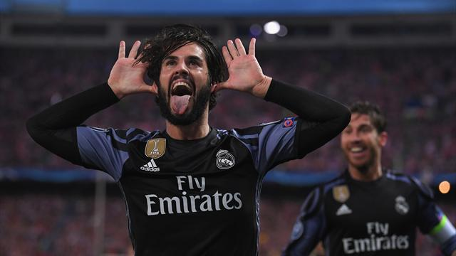 Real Madrid's aggression vs Juventus' solidity after blockbuster semi-finals