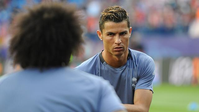 Report: Ronaldo charged £920k for half a day of work
