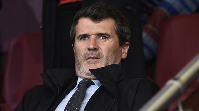 Keane slams United's 'embarrassing' season