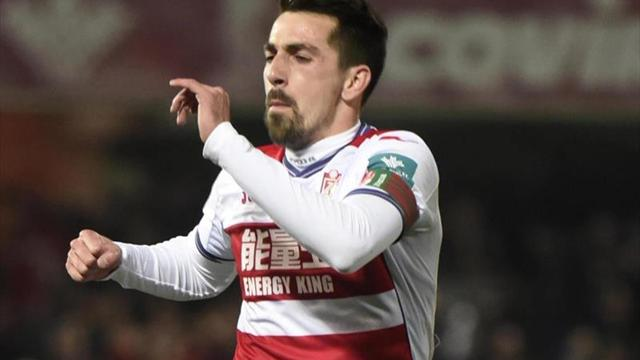 Memo Ochoa, el portero más goleado en España