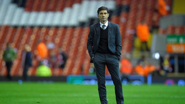 Marcelino named Valencia coach