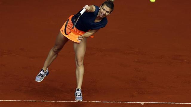 Djokovic avanza a semifinales de Abierto de Madrid