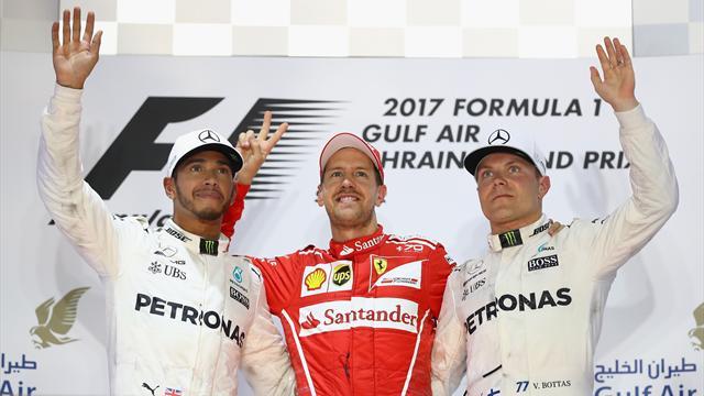Auch in Barcelona: Vettel im Kampf gegen Doppel-Silber