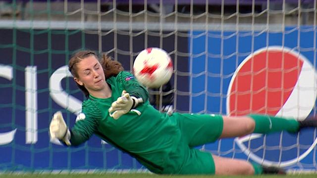 New penalty shoot-out format makes its debut, Germany win