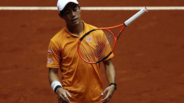 Nadal y Djokovic se enfrentan en semifinales del Masters de Madrid