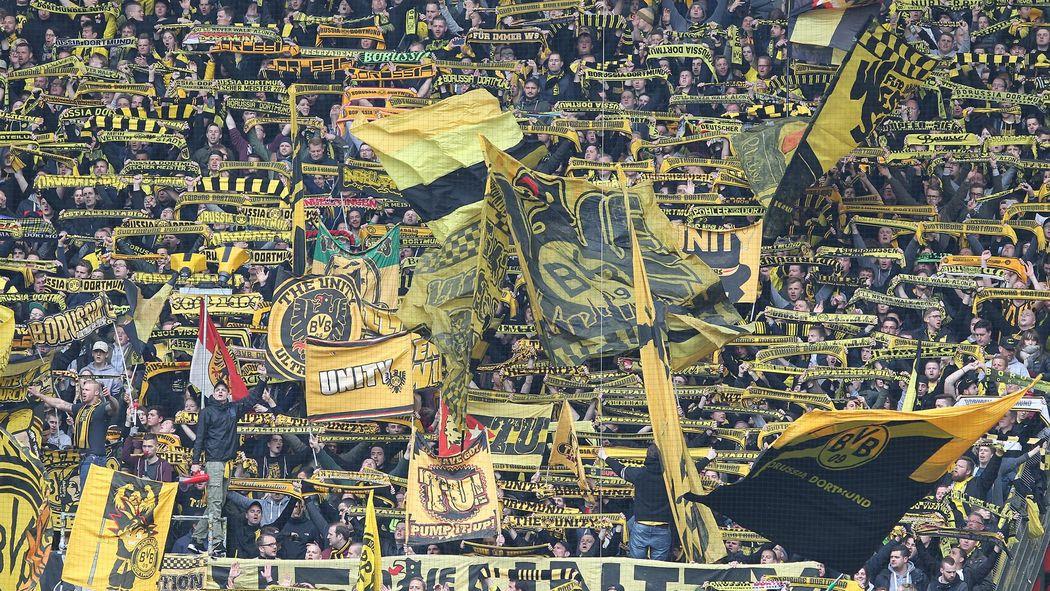 Bundesliga Dauerkarten Beliebt Borussia Dortmund Bleibt Vorn