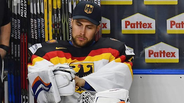Хоккеиста Грайсса могут исключить изолимпийской сборной Германии
