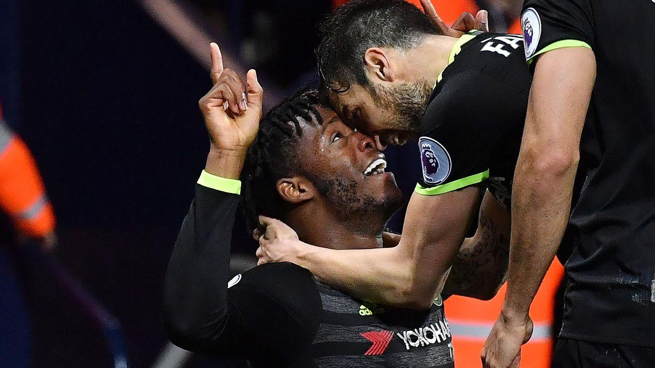 Chelsea sacré champion d