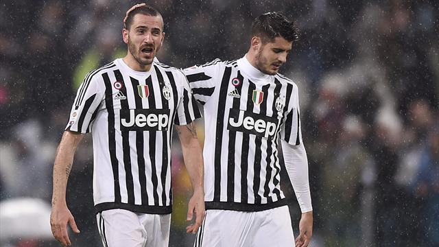 Chelsea campione: Conte vuole Bonucci, Nainggolan e Morata per la Champions