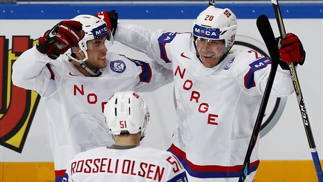 Norge sjokkerer igjen: – Å herre min hatt, hva er det som skjer?