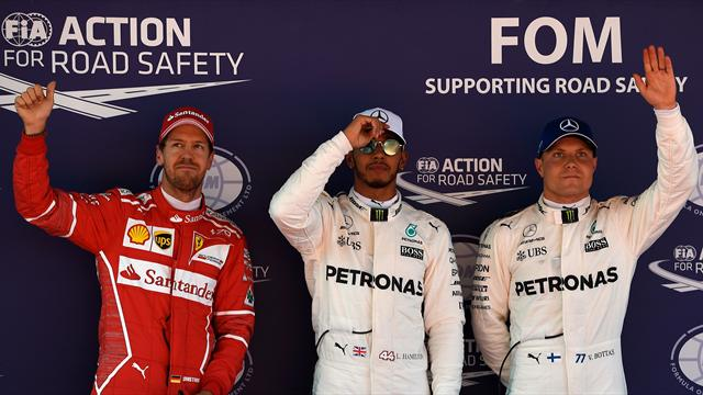 Spanish Grand Prix qualifying: Alonso amazing as Hamilton breaks lap record