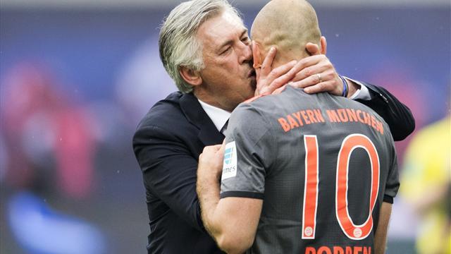 """Ancelotti tra passato e futuro: """"Volevo smettere, a Cardiff tiferò per chi gioca meglio"""""""