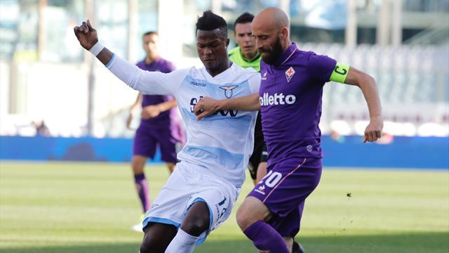 Corvino Ausilio è in corso l'incontro per Borja Valero all'Inter