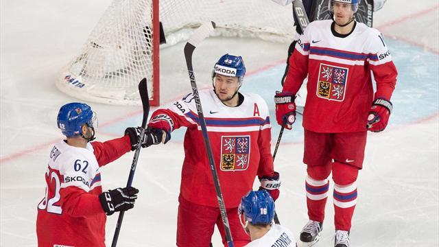 Хоккей: ряд федераций выступил против отстранения сборной РФ отОлимпиады
