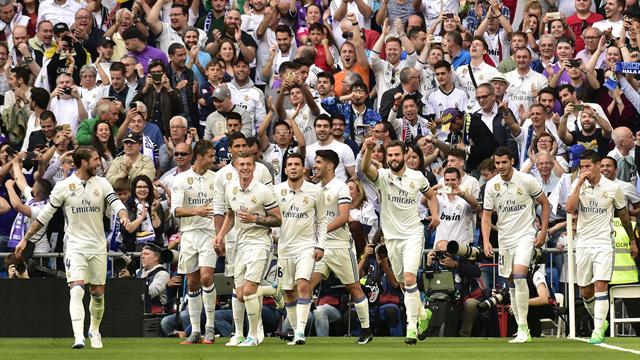 Jovetić fa paura al Real Madrid, ma Ronaldo e Kroos scacciano via il Siviglia: 4-1 al Bernabéu
