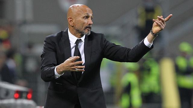 Spalletti quitte la Roma... pour mieux rebondir à l'Inter ?