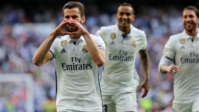 ¡Gol de Cristiano Ronaldo! Celta de Vigo 0- Real Madrid 1