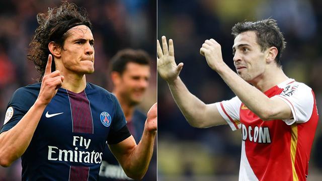 Cavani ou Bernardo Silva : deux favoris pour succéder à Ibrahimovic