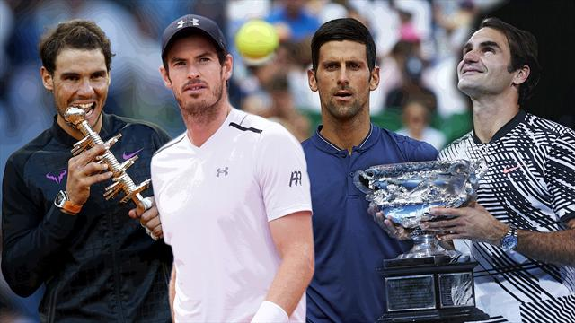 Murray and Djokovic at 30: The lessons they need to learn from greats