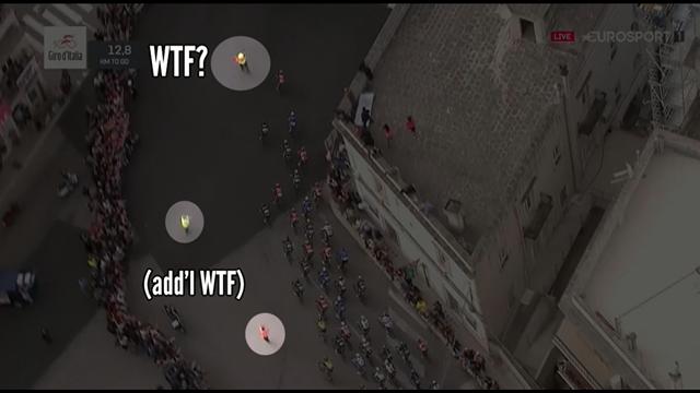 How Quintana destroyed Nibali at Blockhaus