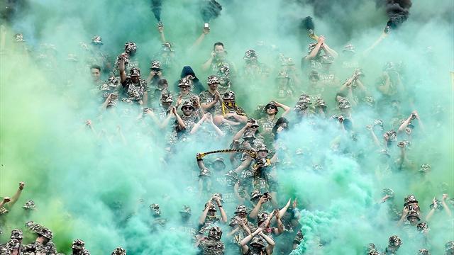 Gli ultras tedeschi protestano per Germania 2024, ma non c'è pericolo di boicottaggio