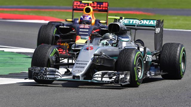Die spannendsten Duelle der Formel-1-Geschichte