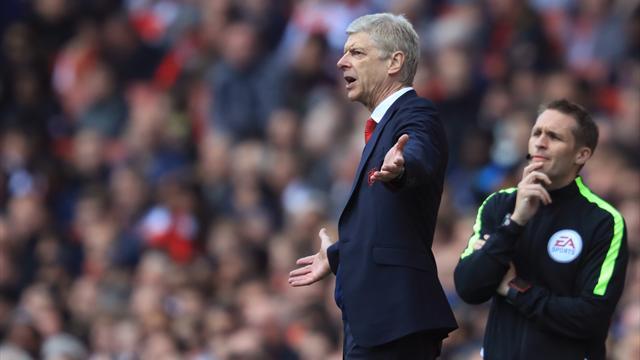 C'est Wenger qui le dit : son avenir sera fixé après la finale de la Cup