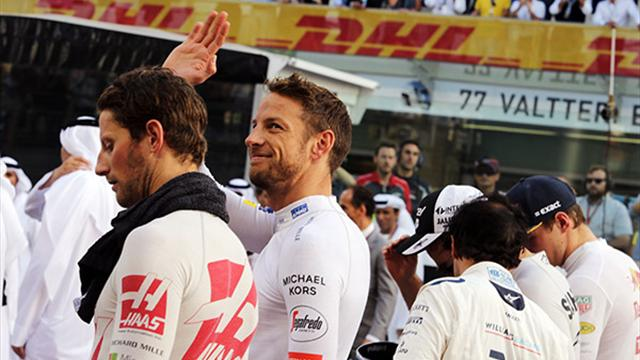 Button a refusé deux volants pour courir en F1 en 2017