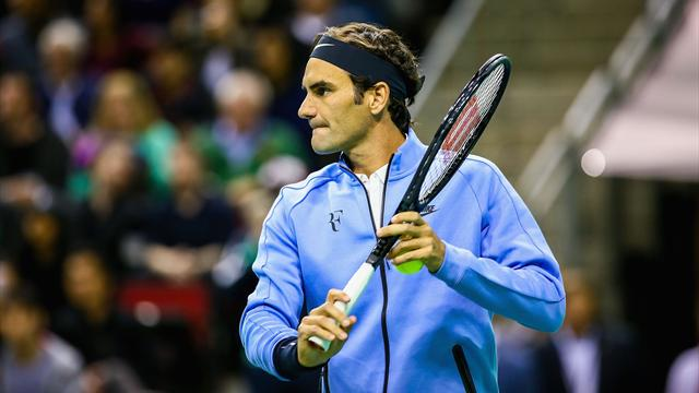 Федерер второй год подряд пропустит «Ролан Гаррос»