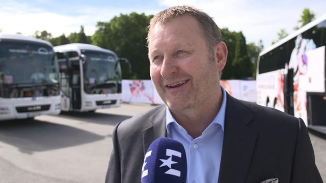 Siste VM-kamp for Norge: – Håper på ny energi i gruppa