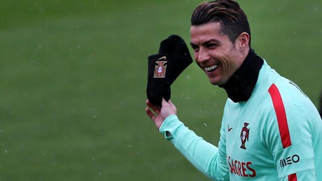 La FIFA cruza los dedos para que Cristiano juegue la Copa Confederaciones