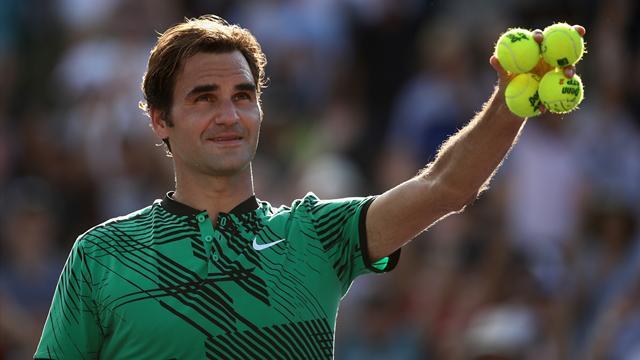 Les 4 questions que pose le forfait de Federer