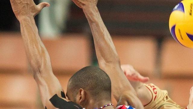 Comienza juicio apelación de cinco voleibolistas cubanos condenados violación