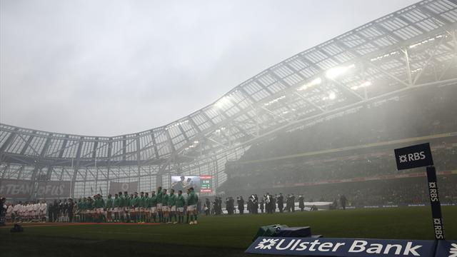 England, Ireland set for Six Nations St Patrick's showdown