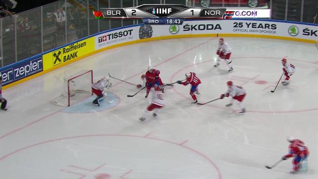 Norge slår tilbake igjen