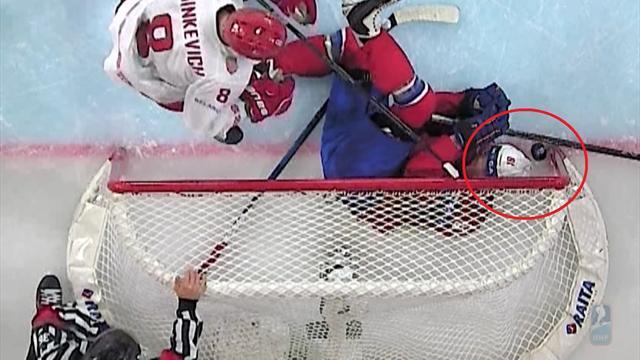 Så nære var Norge poeng!