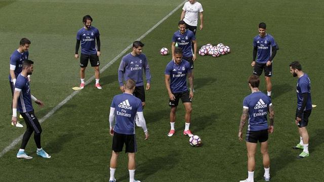 Vamos a ir a ganar a Málaga: Cristiano Ronaldo