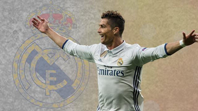 Cristiano Ronaldo è il più grande bomber d'Europa: 13 gol in un mese, mai così decisivo