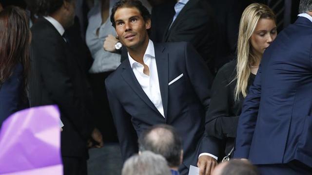 """Nadal, sobre la final de Champions: """"Será un partido muy emotivo y abierto"""""""