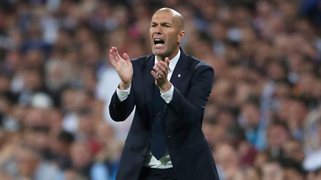 «Реал» побил рекод Примеры по выездным голам